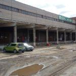 Аренда складов в Домодедово (Белые столбы)