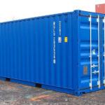 Аренда склада-контейнера в Домодедово