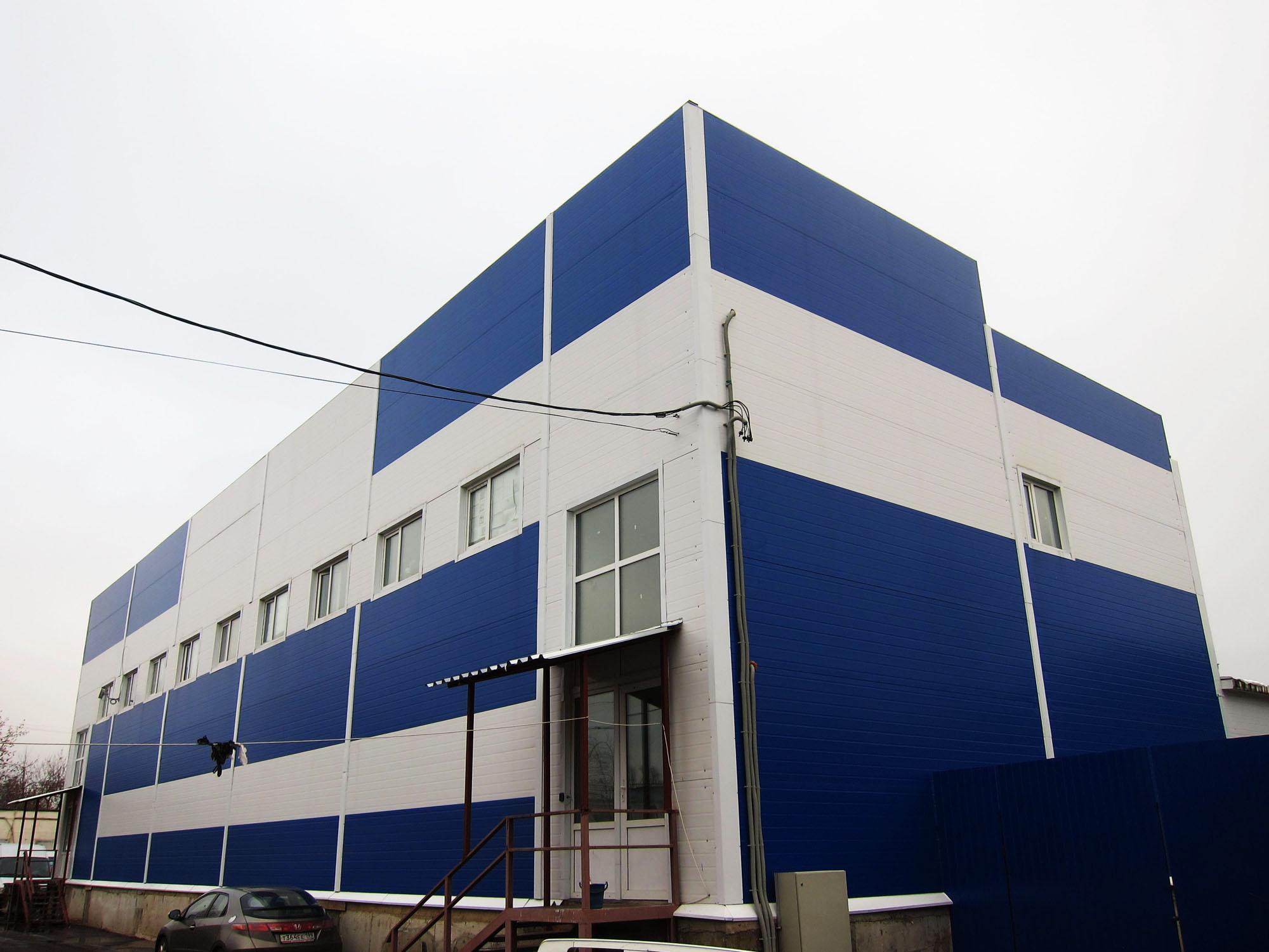 Помещения под склад в Подольске в аренду