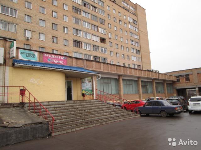 Аренда помещений в Подольске на ул.Мраморная