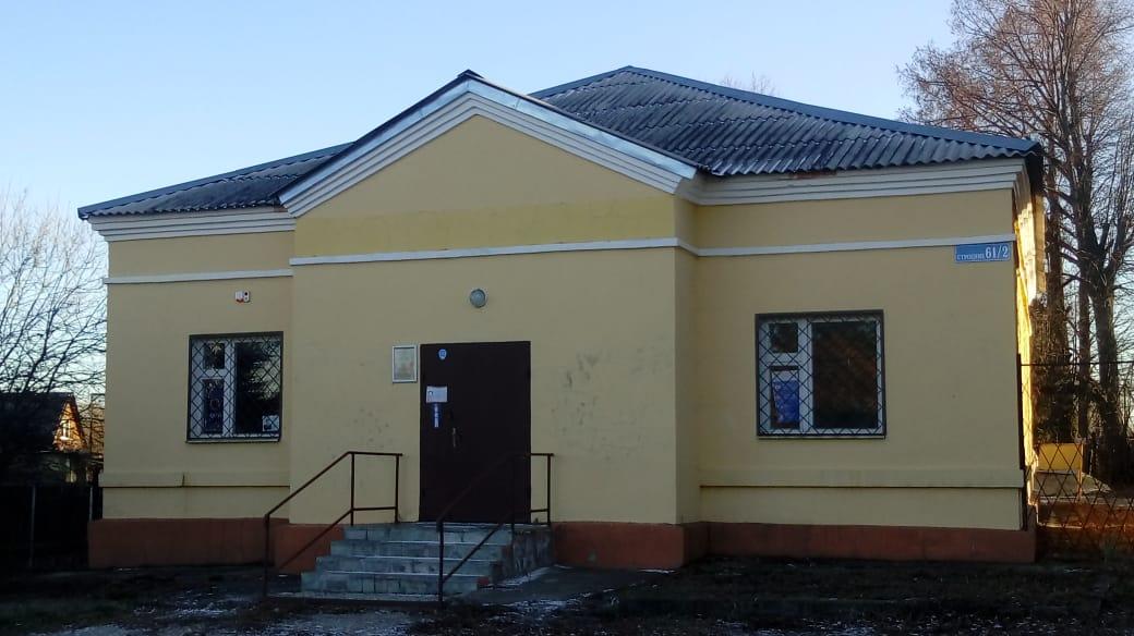 Торговое помещение в аренду деревня Волосово, городской округ Чехов